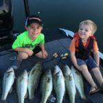 Lake Seminole Fishing